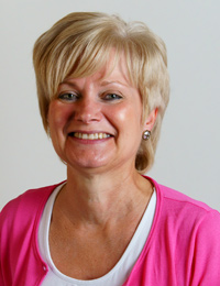 Rita De Vos